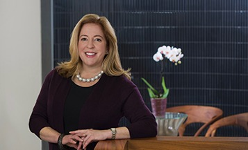 Jill Fopiano O'Brien Wealth Partners