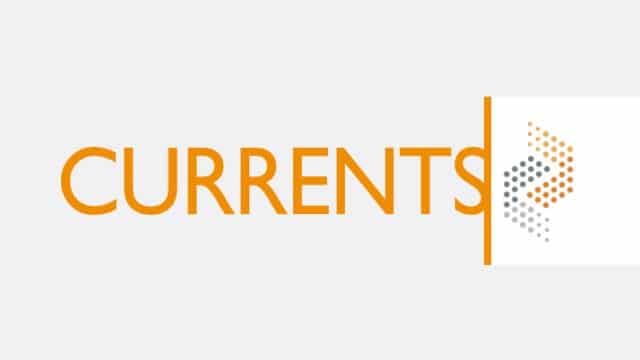 O'Brien Wealth Partners Currents Logo